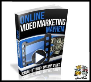 Video Marketing Mayhem | eBooks | Reference