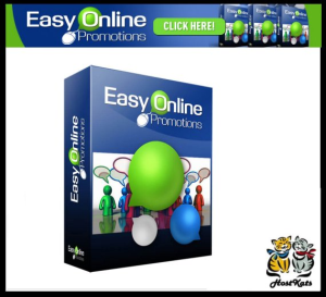 Easy Online Promotions | eBooks | Reference