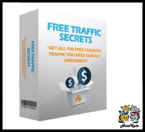 Free Traffic Secrets | eBooks | Business and Money