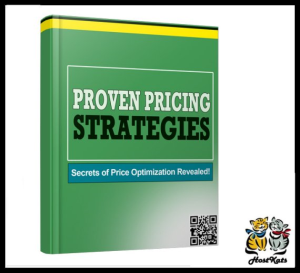 Proven Pricing Strategies | eBooks | Business and Money