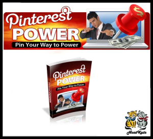 Pin Your Way to Power | eBooks | Business and Money