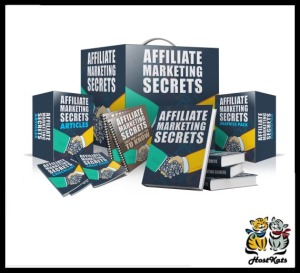 Affiliate Marketing Secrets | eBooks | Business and Money