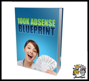 100K Google Adsense Blueprint Pack | eBooks | Business and Money