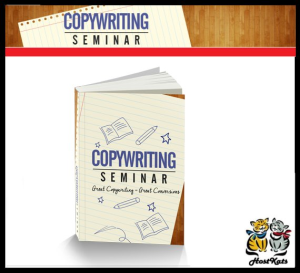 Copywriting Seminar eBook | eBooks | Reference