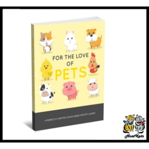 For The Love Of Pets | eBooks | Reference
