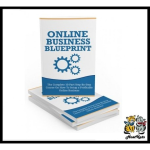 online business blueprint pack