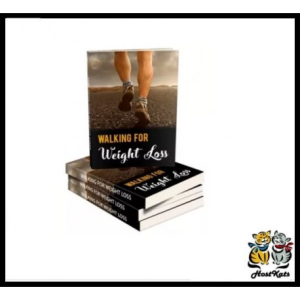 Walking For The Weight Loss | eBooks | Reference