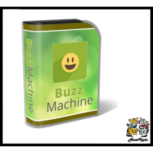 WP Buzz Machine Plugin | Software | Internet