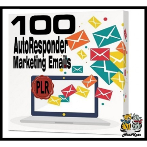 100 auto responder marketing emails