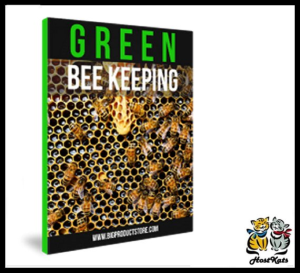 Green Beekeeping Report | eBooks | Reference