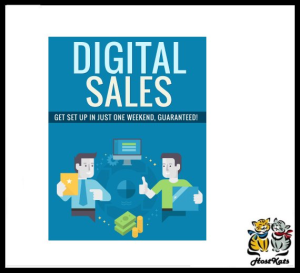 Digital Sales   eBooks   Reference