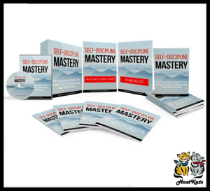 self-discipline mastery gold
