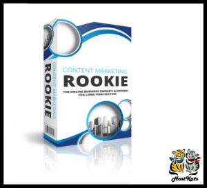 Content Marketing Rookie | eBooks | Business and Money