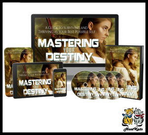 Mastering Your Destiny | eBooks | Reference