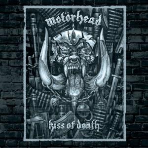 motörhead kiss of death (2006) (sanctuary records) (13 tracks) 320 kbps mp3 album
