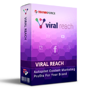 viral reach elite yearly facebook autoposting software (new) digital