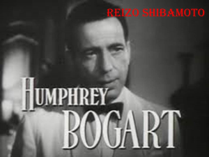 Reizo Shibamoto Humphrey Bogart   Music   Classical