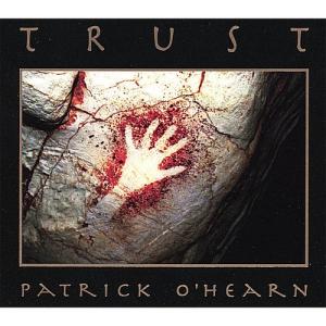 patrick o'hearn trust (1995) (deep cave records) (8 tracks) 320 kbps mp3 album
