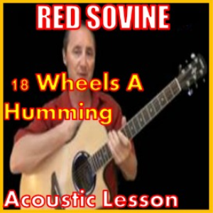 Learn to play 18 Wheels A Humming by Red Sovine | Movies and Videos | Educational