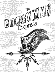 the boogyman express mp3
