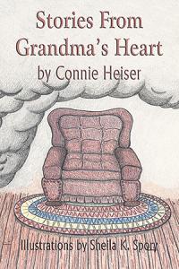 stories from grandma's heart