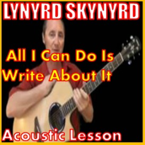 All I Can Do Is Write About It by Lynyrd Skynyrd | Movies and Videos | Educational