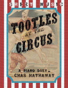 tootles at the circus mp3