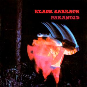 black sabbath paranoid (1970) (warner bros. records) (8 tracks) 320 kbps mp3 album
