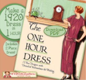 one hour dress version 2