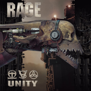 rage unity (2002) (steamhammer records) (12 tracks) 320 kbps mp3 album