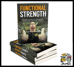 functional strength - ebook