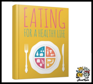 Eating For A Healthy Life - eBook | eBooks | Reference