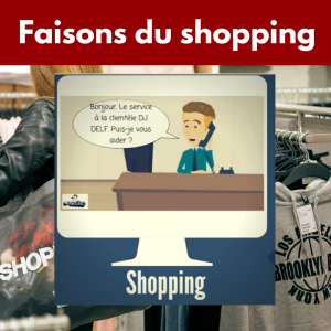 Faisons du shopping Complete Life Aspect | Music | Children