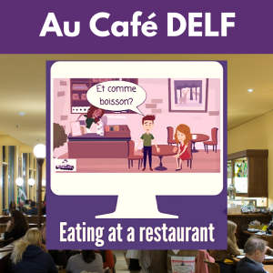 Au Cafe DELF Complete Life Aspect | Music | Children