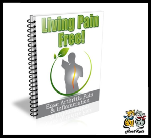 living pain free newsletter - ebook