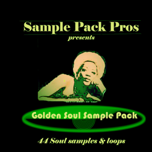 the golden soul sample pack