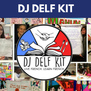 complete dj delf kit plus