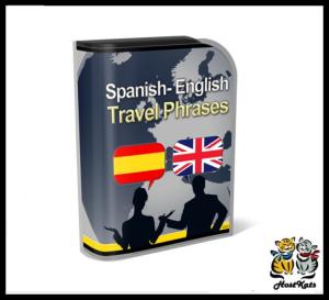 spanish phrase - video