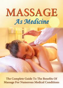 massage as medicine ebook