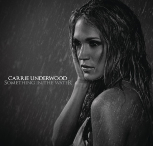Something in the water (Carrie Underwood) for Big Band and vocals | Music | Country