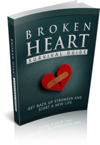 broken heart guide