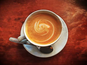 the cappuccino (storm in a coffee cup)