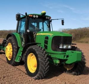 download john deere 6230, 6330, 6430, 7130 & 7230 north american tractors service repair manual tm400819