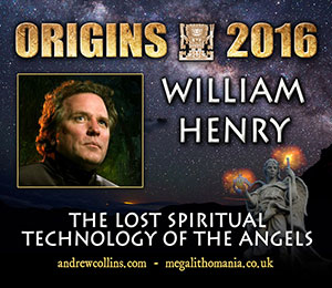 william henry the lost spiritual technology of the angels