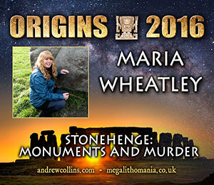 MARIA WHEATLEY Stonehenge: Monuments and Murder | Movies and Videos | Documentary