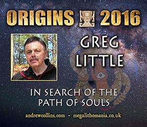 Dr. GREG LITTLE The Native American Death Journey and the Path of Souls | Movies and Videos | Documentary