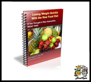 Losing Weight Quickly With The Raw Food Diet | eBooks | Health