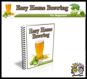 Easy Home Brewing | eBooks | Reference