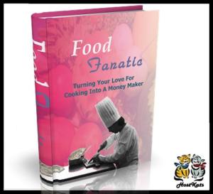 food fanatic - the food business