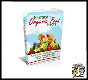 Fantastic Organic Food Facts | eBooks | Reference
